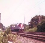 Amtrak 924
