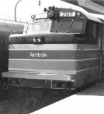 Amtrak 707