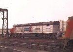 Amtrak 592