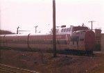 Amtrak 52