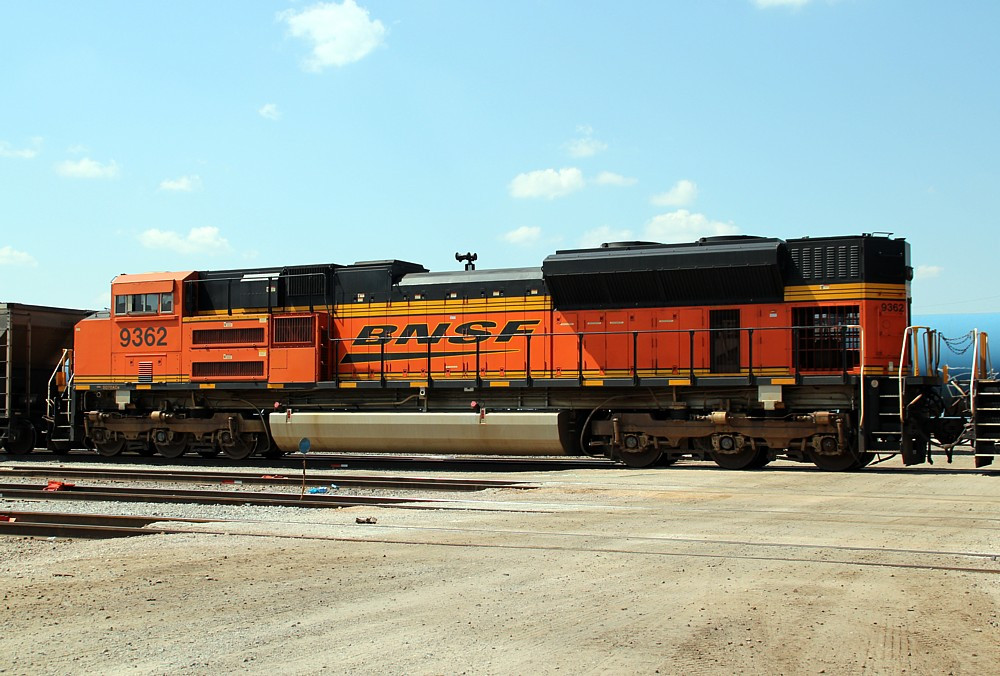 BNSF 2362