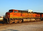BNSF 4070