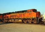 BNSF 6671