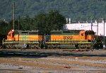 BNSF 1681