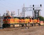 BNSF 4471