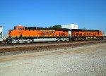 BNSF 7161