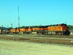 BNSF 5281