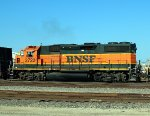 BNSF 2722