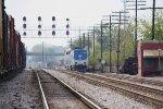 Signal Test Train