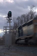 Signal 1237 ,Cridersville ,Ohio