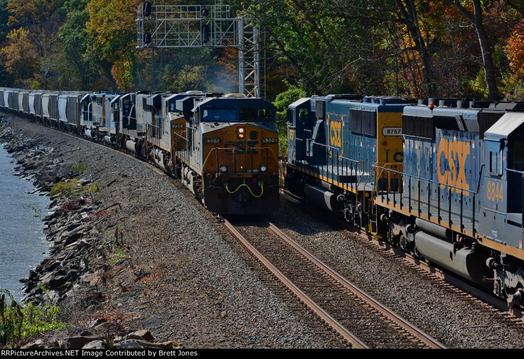 L417 meets Q438