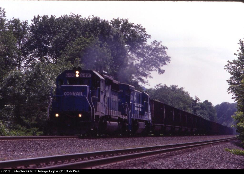 CR 6491 West
