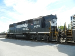 NS 5073 (GP38-2) HIGH HOOD