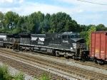 NS 8396(C40-8W)