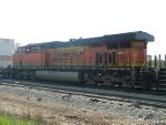BNSF 7249 (ES44DC)