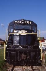 NYC 2500