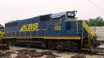 KBSR 702