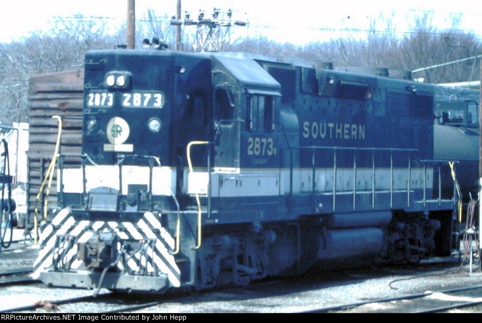 Southern 2873