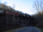 Dark Ridge Trestle