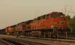 BNSF 4748