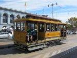 MUNI 578 - The World's Oldest Streetcar