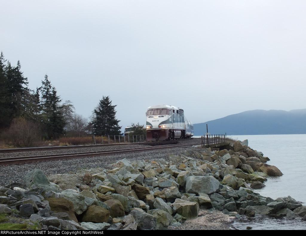 Amtrak 469