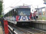 MetroLink takes Cardinals fans out to the Ball Game