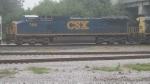 CSX 7815 YN3