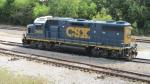 CSX 2666 YN3 (ex-L&N)