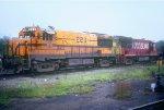 MEC U25B 226