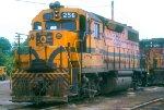 MEC GP38 256