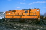 MEC GP9 450