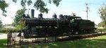 Dierks Lumber & Coal Co. No. 207 2-6-2