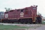 WGCR 6226
