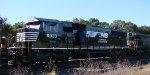 NS 6933 backlit
