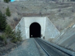 Bozeman Tunnel