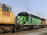 NS 130 (New Orleans, LA - Chattanooga, TN)