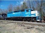 GMTX 3105 & MEC 609