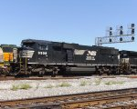 NS 6908 (SD60E / Rebuilt from NS 6561)