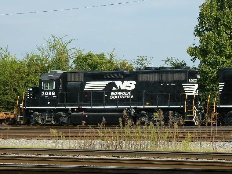 NS 3088 (GP40-2)
