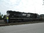NS 2505 (SD70)