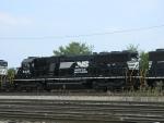 NS 6335 (SD40E)