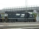 NS 3085 (SD40-2)
