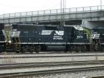 NS 5570 (GP38-2)