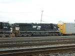 NS 7561 (ES40DC)