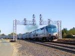 "AMTK 185 150 Amtrak Train #5 ""California Zephyr"""