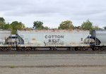 "SSW 78907 Covered Hopper ""Cotton Belt"""