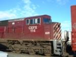 CEFX 114