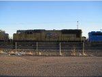 UP 5161 in Cheyenne WY