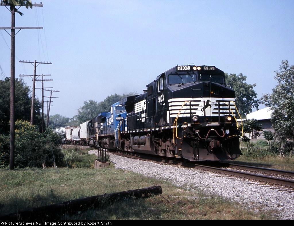 NS 9103